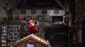 Bass Pro Shops Kickoff Sale TV Commercial, 'Fishing Rods and Boots' - Video