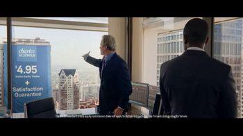 charles schwab tv commercial binoculars ispot tv