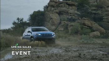 Jeep Spring Sales Event Tv Commercial Dial Song By The Score T2