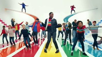gap tv commercial give love give gap featuring leon bridges