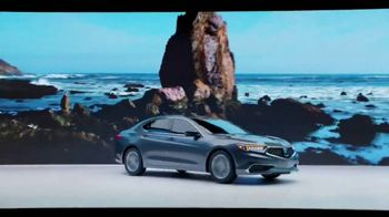 Acura TLX TV Commercial By Design Coast Song By The Ides Of - 2018 acura tl for sale