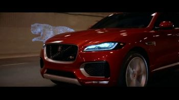 2018 Jaguar F Pace Tv Commercial Heart Of A Jaguar Song By Lookla