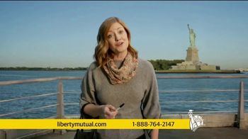 Liberty Mutual Commercial Insurance >> Liberty Mutual Tv Commercial Pen Ispot Tv