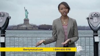 Liberty Mutual Com >> Liberty Mutual Accident Forgiveness Tv Commercial Nobody S