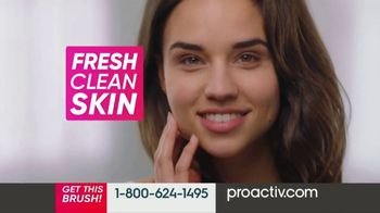 Proactiv tv offer with brush