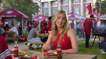 Coca-Cola TV Commercial, 'Food Feuds: Tailgate' - Video
