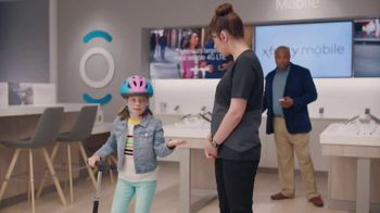 XFINITY Mobile TV Commercial, 'Happy Place: $200' - iSpot tv