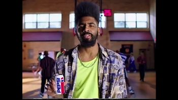 Pepsi TV Commercial, 'Uncle Drew: Timeless' Featuring Kyrie Irving - Video