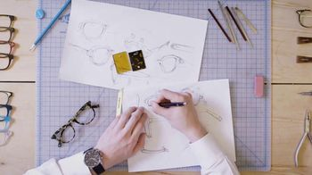 7112a2c4c34 Warby Parker TV Commercial