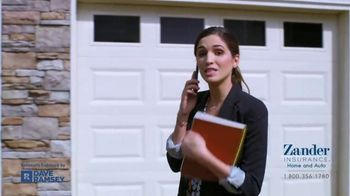 Zander Insurance Tv Commercial Does Your Agent Do That Ispot Tv