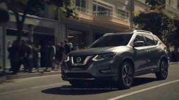 Best Small Tv 2020 2020 Nissan Rogue TV Commercial, 'Nissan Intelligent Mobility
