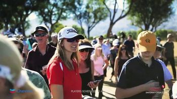 2019 Safeway Open TV Commercial, 'The Best Fan Experience' - Video