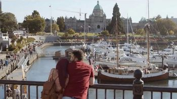 Clipper Vacations TV Commercial, '2019 Summer: Seattle to