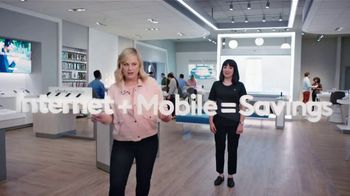 XFINITY Mobile TV Commercial, 'A Little Bird Told Me