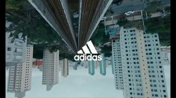 Adidas Basketball Tv Commercial Free To Create Ispot Tv