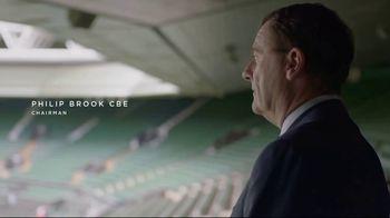 Wimbledon TV Commercial, 'The Coin Toss' - Video
