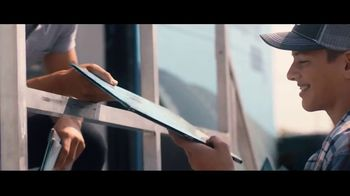 Ram Trucks TV Commercial, 'Letters to the Church Choir' Song by Eric Church  [T1] - Video