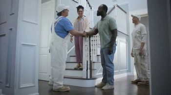 Lowe's TV Commercial, 'Step One to Step Done: Valspar Paint