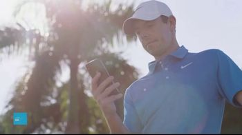 GolfPass TV Commercial, 'Designed With You in Mind' Featuring Rory McIlroy,  Song by Inside Tracks - Video