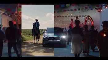 2019 Infiniti QX50 TV Commercial, 'As You Travel' Song by The