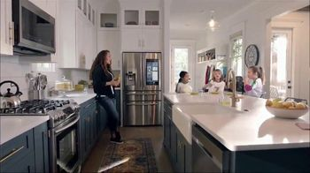 The Home Depot Tv Commercial Fuel Your Team Samsung Suite Video