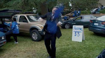 Allstate TV Commercial, 'Mayhem: Parking Guy' Featuring Dean