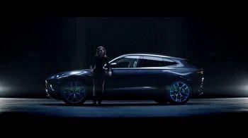 Aston Martin Dbx Tv Commercial Purveyors Of Power T1 Ispot Tv