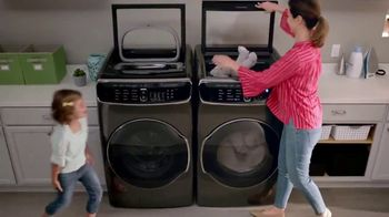 The Home Depot Tv Commercial New Year New Appliances Samsung Kitchen Package Ispot Tv