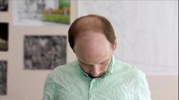 Bounce TV Spot, 'Wrinkles Ruin Harry's Big Meeting'