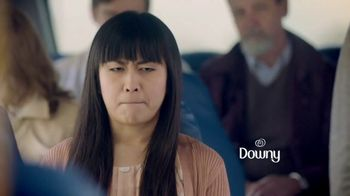 Downy Protect & Refresh TV Spot, 'What Are Your Clothes Saying About You?'