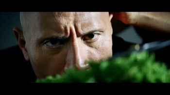 Apple iPhone 7 TV Spot, 'The Rock x Siri Dominate the Day' - Thumbnail 1
