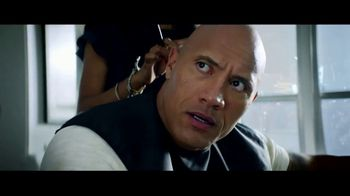 Apple iPhone 7 TV Spot, \'The Rock x Siri Dominate the Day\'