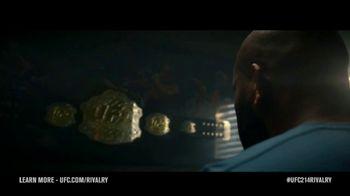 Pay-Per-View TV Spot, 'UFC 214: Cormier vs. Jones 2: Demons'