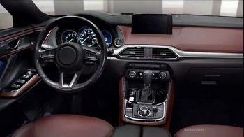 Mazda Driver's Choice Event TV Spot, 'Driving Matters: 2017 Premium SUVs' - Thumbnail 3