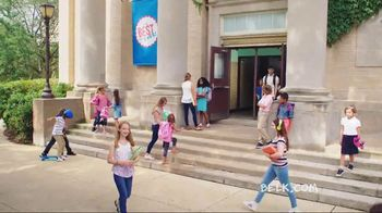 Belk Back-to-School Sale TV Spot, \'For the Whole Family\'