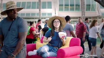 Totino's TV Spot, 'Comedy Central: SDCC' Featuring Esther Povitsky