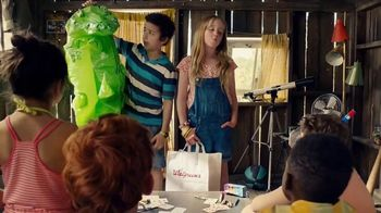 Walgreens TV Spot, 'Summer Needs Help: Sunscreen'