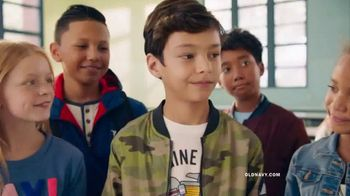 Old Navy TV Spot, 'Back-to-School Breakdown: Ready to Make Some Noise' - Thumbnail 8