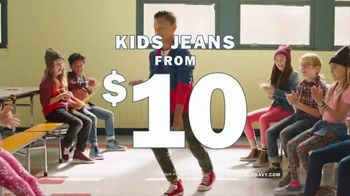 Old Navy TV Spot, 'Back-to-School Breakdown: Ready to Make Some Noise' - Thumbnail 7