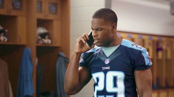 NFL Fantasy Football TV Spot, 'Be a Total Boss' Featuring DeMarco Murray