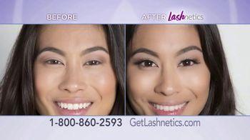 Lashnetics TV Spot, 'Beauty Innovation' - 15 commercial airings