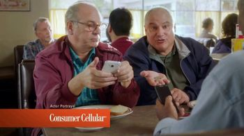 Consumer Cellular TV Spot, \'Change Is Easy: Summer Savings\'