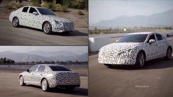 Mazda Driver's Choice Event TV Spot, 'Driving Matters: 2017 Premium Sedans' - Thumbnail 2