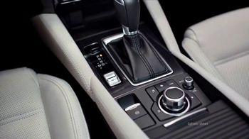 Mazda Driver's Choice Event TV Spot, 'Driving Matters: 2017 Premium Sedans' - Thumbnail 4