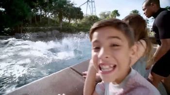 SeaWorld TV Spot, 'This Is Our World'