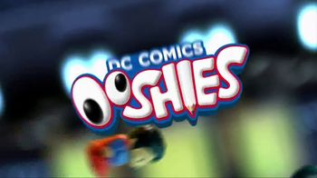 DC Ooshies TV Spot, 'Collect and Swap'