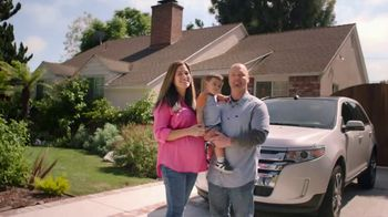 USAA Homeowners Insurance TV Spot, 'Tenney Family'