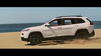 Jeep TV Spot, 'On the Way' Song by Marc Scibilia