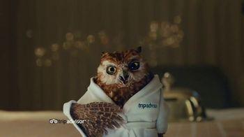 TripAdvisor TV Spot, 'This Bird's Words'