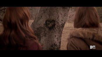 The Real Cost TV Spot, 'MTV: Teen Wolf' - Thumbnail 2